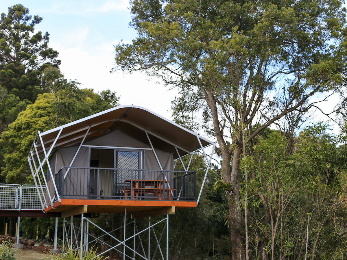 O'Reilly's Campground | Scenic Rim Guide