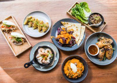 Rainforest Restaurant & Lounge Bar